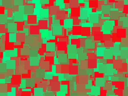 Square Digital Camo Background photo