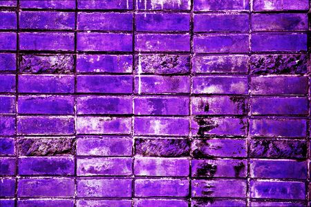 Grunge Brick Wall Texture Background