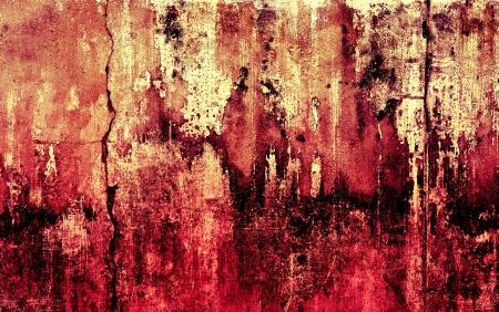 Grunge Background Surface