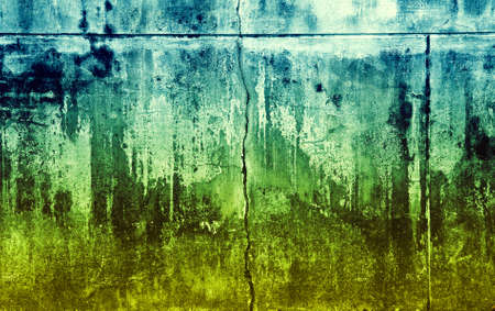 two tone: Grunge Background Crack Surface, Two Tone Color Stock Photo