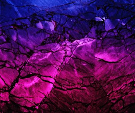 Grunge Marble Surface Fantasy Style Background Stock Photo