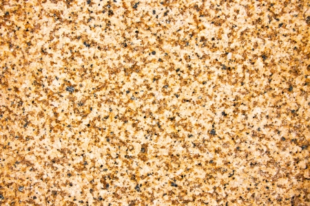 Granite Texture Background, Earthtone Color Stock Photo