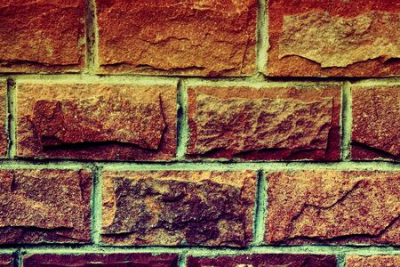 Grudge Brick Wall Surface