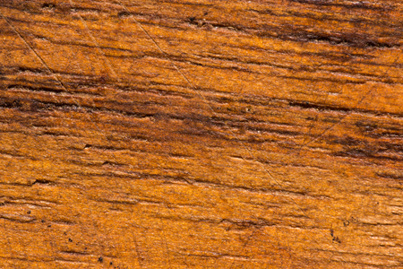 Close up wooden background