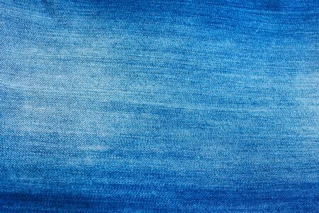 Stock Photo - blue jean cloth texture background photo