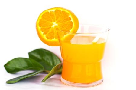 spl:  fresh orange juice Stock Photo