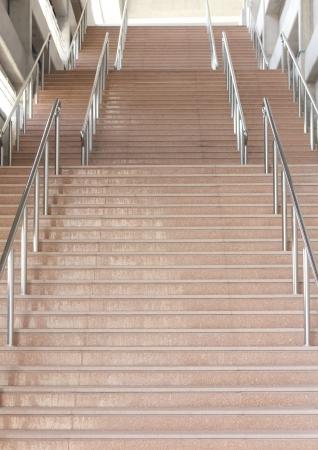 station m�tro: Escalier station de m�tro