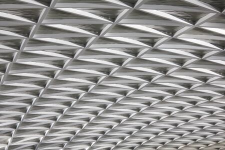 Stock Photo - modern city architecture ceiling detail photo