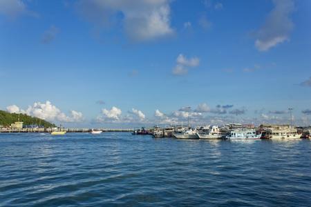 pattaya thailand: Koh larn pattaya thailand