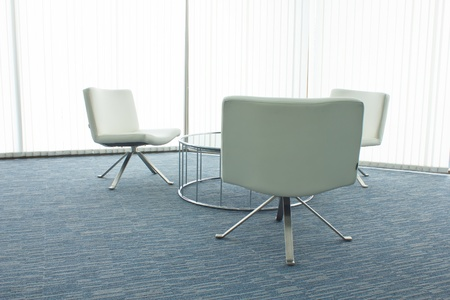 Stock Photo - Chair the meeting