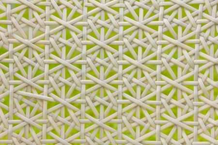 Stock Photo - plastic weave texture for background