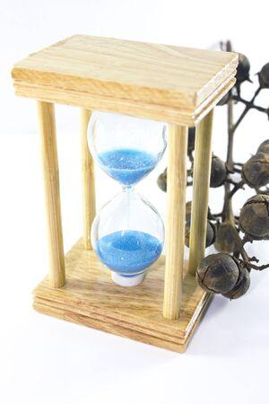 implacable: Hourglass - Grains de sable tombant photo