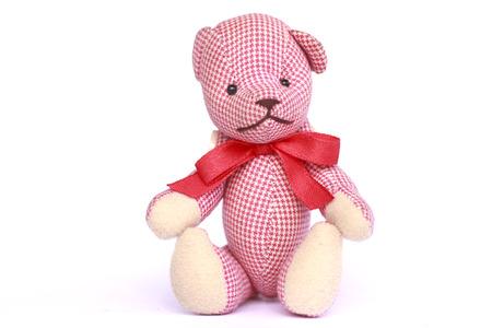 Small Teddy Bear photo