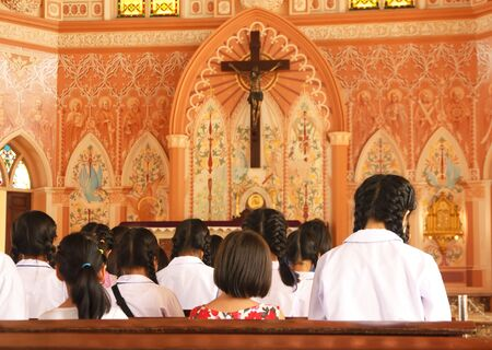 Why Are the Churches Poorly Attended by Youth
