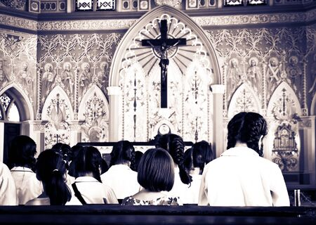 poorly: Why Are the Churches Poorly Attended by Youth
