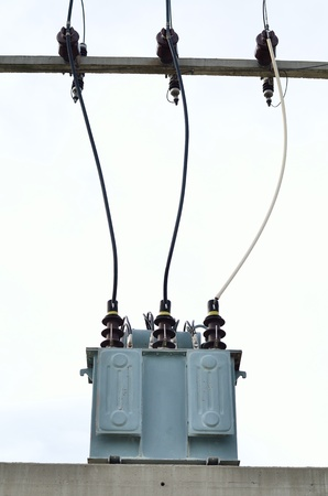 utility: Isolated of transformer
