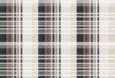 seamless tartan patterns Illustration