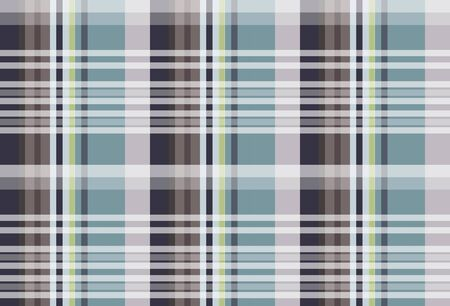 A colorful checkered seamless tartan patterns background  design