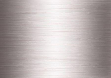 brushed: circular brushed metal texture