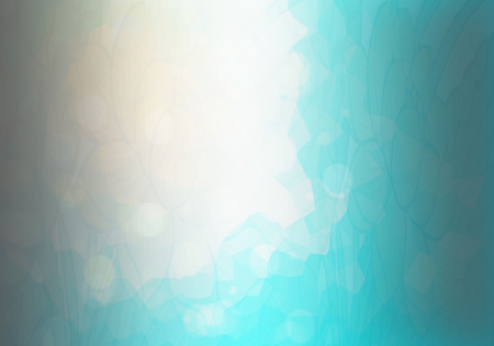 fondos: Abstract blue background Stock Photo