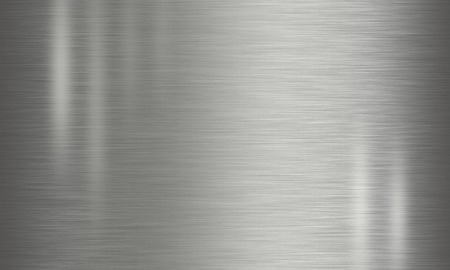 brushed metal: circular brushed metal texture