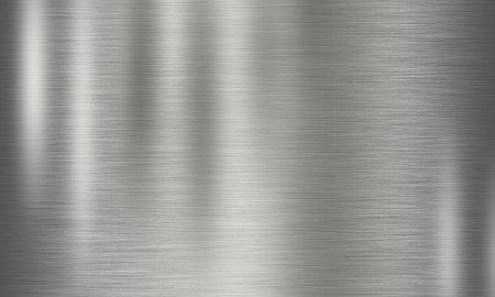 ironworks: circular brushed metal texture