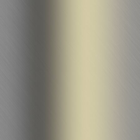 ironworks: circular brushed metal texture