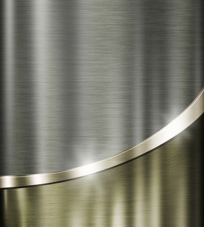 Metal stainless steel texture background