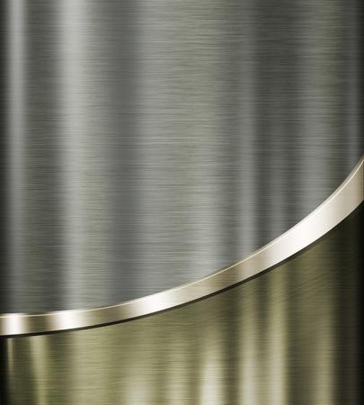 Metal stainless steel texture background Stok Fotoğraf - 99799250