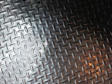 Stainless steel and aluminum light blur background Stok Fotoğraf - 100872473