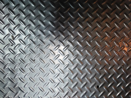 Stainless steel and aluminum light blur background Stok Fotoğraf - 100872136