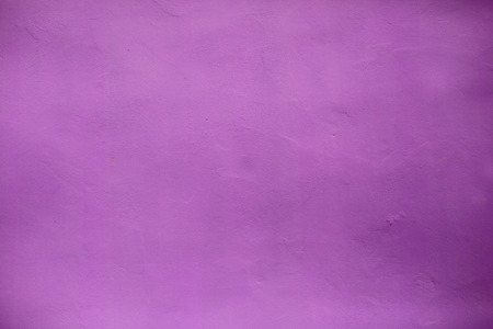 Purple wall texture or background