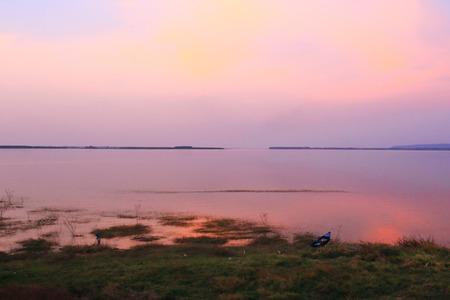 sean: sunset