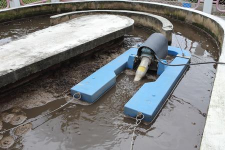 sedimentation: Water treatment.