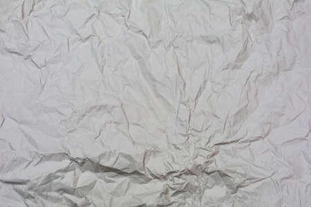 white sheet: Paper texture. White paper sheet. Stock Photo