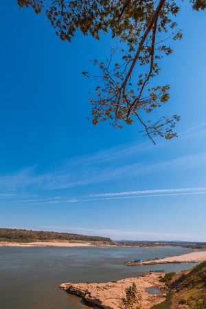 mekong river: mekong river