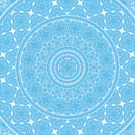 Vector ornament background Illustration