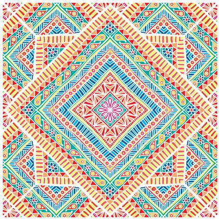 kerchief: Kerchief paisley pattern