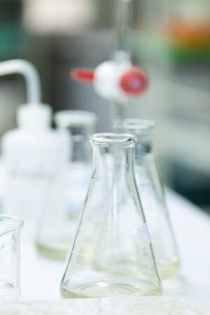 Analysis of Dissolved Oxygen(OD),BOD and Alkalinity in Laboratory.