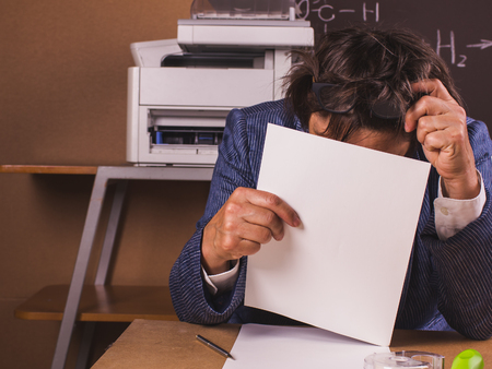 Working in a age is difficult and tiring involving or requiring strenuous effort.