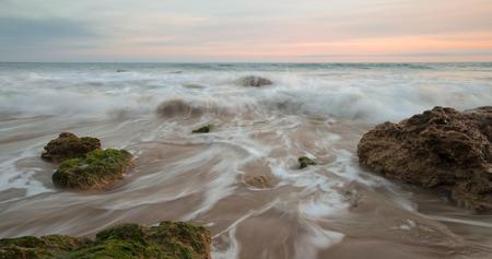 matador: El Matador beach landscape