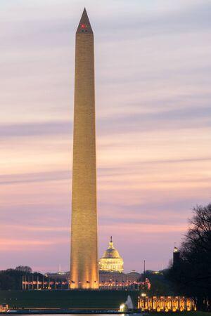 lincoln memorial: Washington DC Editorial