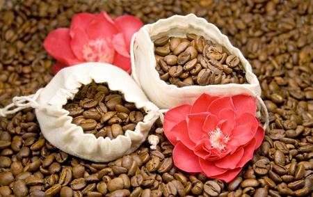 thea: Coffee