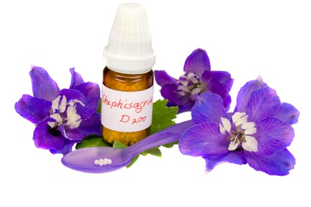 Homeopathy Stock Photo - 9559827