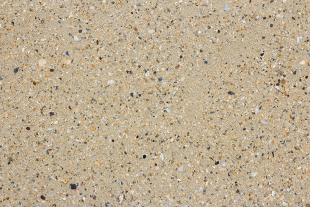 sand pattern of summer beach for background