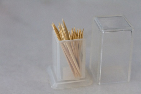 toothpick: Toothpick