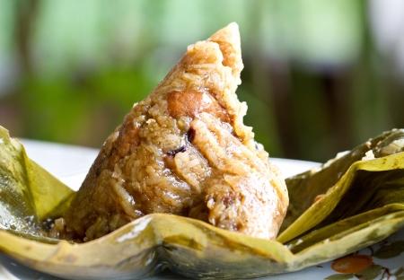 Machang a delicious dumpling