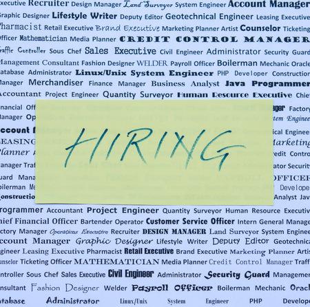 vacancies: Jobs, Vacancies and Openings - employers are hiring