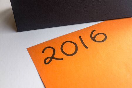 revelation: New year, new me, new resolutions