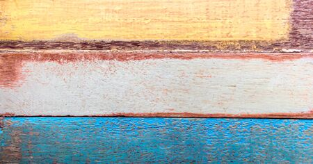 Wood material background for Vintage wallpaper Banco de Imagens